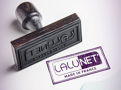 Lalunet' est Made in France !