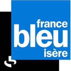 LALUNET' SUR LES ONDES DE FRANCE BLEU ISÈRE