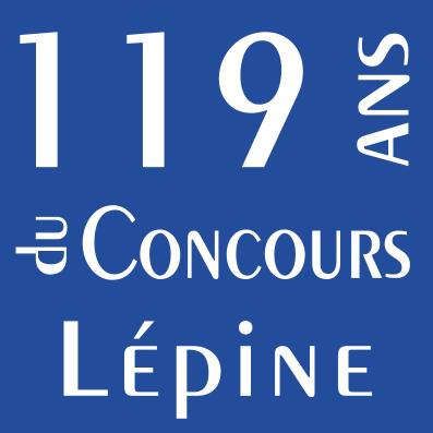 LALUNET' AU CONCOURS LÉPINE